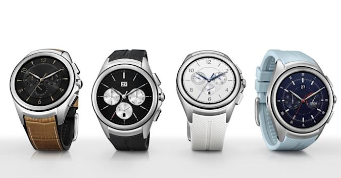 Android Wear can do a whole lot more using your wrist