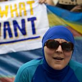 Burkini Sales Spike After French Crackdown