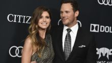 Katherine Schwarzenegger is 'thankful' for Chris Pratt: He 'thinks of kind ways to make the world a better place'