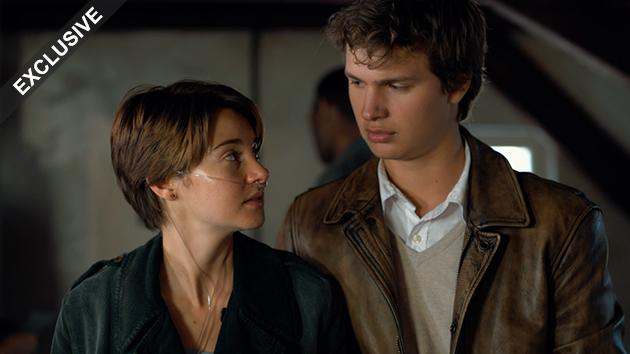 The Fault In Our Stars - Extended UK Trailer