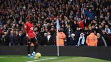 Fred hits out at 'backward society' as he confirms he was hit by lighter in Man Utd's derby win