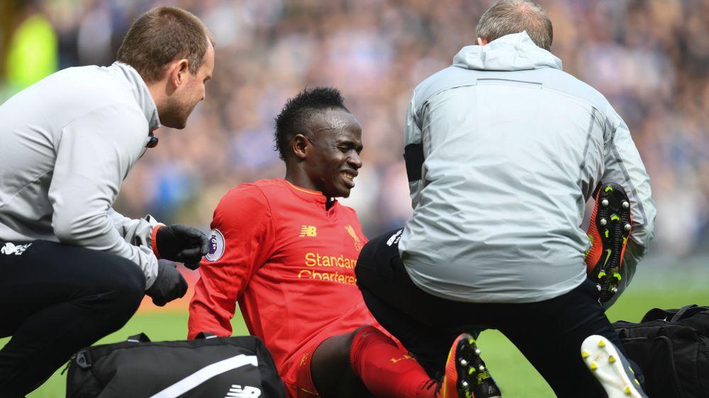 Liverpool: Klopp befürchtet vorzeitiges Saisonende für Mane