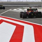 Formula 1 moving ahead with plan for four-part 2020 qualifying