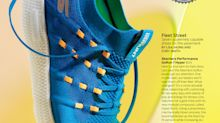 Skechers GO RUN 7 Hyper™ Named Gear of the Year by Outside Magazine