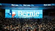 Democrats to use debate to try to blunt Sanders momentum