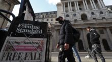 Negative interest rates could cause more trouble for the Bank of England