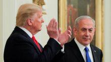 Israeli settlers speak out against US-backed annexation plan