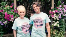 Barbara Windsor's husband reveals heartbreak after 'EastEnders' star forgot who he was