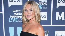 Tamra Judge Shares Post-Facelift Photos: 'I Was Scared S***less'
