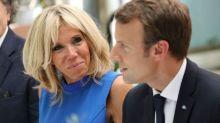 Brigitte Macron et des députés à Solidays pour ses 20 ans