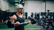 肌肉不對稱該怎麼辦?