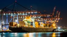 Seaspan Corporation Turns Its Fortunes Around Quickly