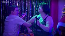 Gavin & Stacey Christmas Special BBC Defends Including Uncensored Fairytale Of New York Lyrics