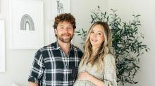 Chris Lane and Lauren Bushnell Lane Welcome Baby Son Dutton Walker: 'Immediate, Unconditional Love'