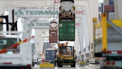"""EE.UU. y China alcanzan acuerdo comercial de """"fase uno"""""""