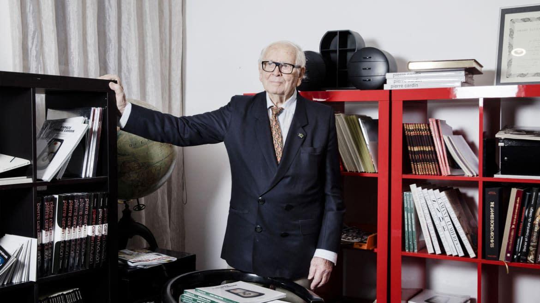 Pierre Cardin Knew His Name Meant Money, Michael Kors Bedding Sumatra Comforter Sets