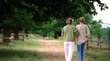 Living near green spaces may postpone the menopause