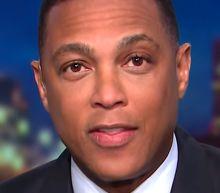 Don Lemon Fact-Checks Donald Trump's 'Flat-Out Lie' About Barack Obama's Campaign