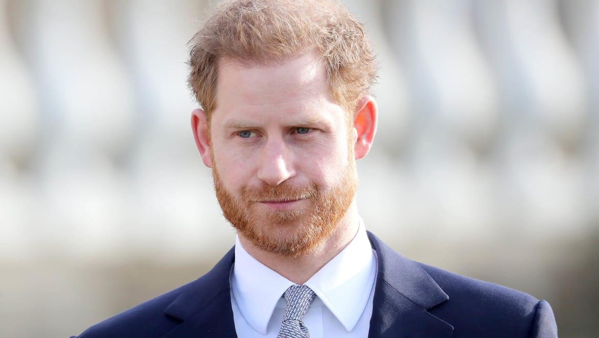Prince Harry's Memoir Is 'the Stuff of Nightmares' for the Royal Family
