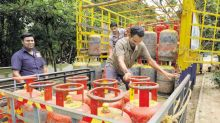 HPCL unlikely to partner Total for LPG cavern in Mangalore