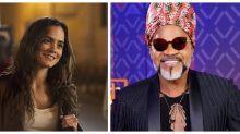 Alice Braga e Carlinhos Brown são alguns dos novos brasileiros aptos a votar no Oscar