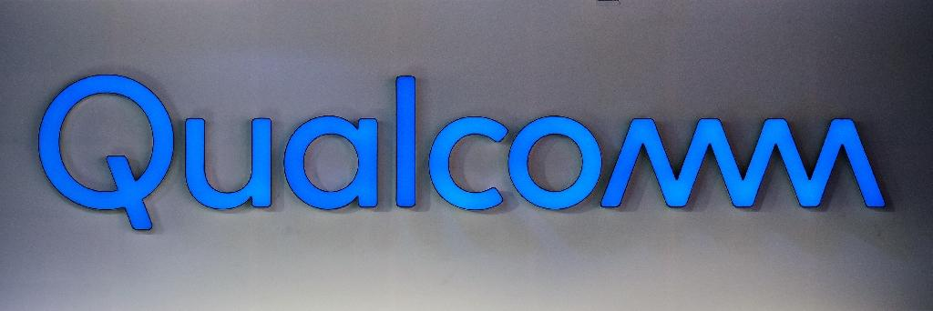 Trump barred a proposed multibillion dollar takeover of Qualcomm by Singapore-based rival Broadcom, which would have been the largest in the tech sector (AFP Photo/Mandel NGAN)