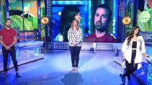 'Sálvame' recibe críticas por volver a jugar con la audiencia