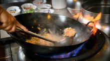 Meaty issue: Mock pork edges onto Southeast Asian plates