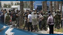Middle East Breaking News: Unarmed Protester Killed in Front of Iranian Embassy in Lebanon