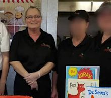 New Hampshire cafeteria worker fired for giving student free lunch won't return