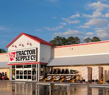 Tractor Supply benefitting from consumer trends like gardening and the move to rural communities, analysts say