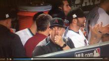 MLB fines Diamondbacks and coach Ariel Prieto for Apple Watch