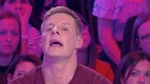 """""""Blessé"""", Matthieu Delormeau révèle que sa famille a découvert son homosexualité dans la presse people (VIDEO)"""