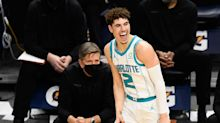 Michael Jordan admits even he didn't see this coming from LaMelo Ball