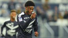 Maja scores as Bordeaux lose at Olympique Marseille