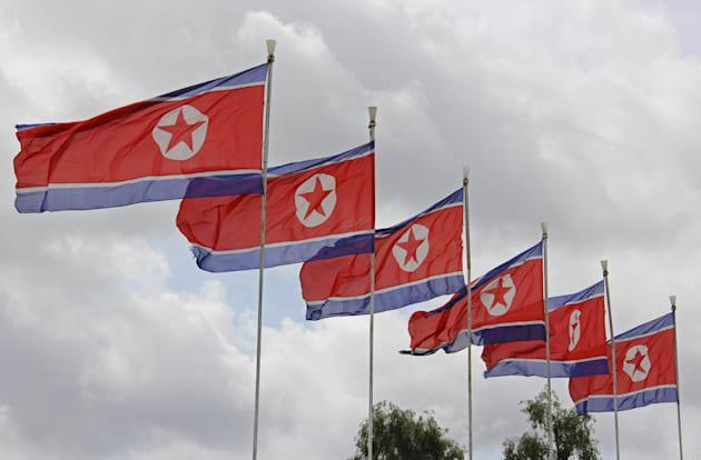 Reuters: US launched a failed Stuxnet-like attack on North Korea