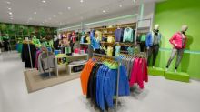 Textile-Apparel Stock Outlook: Long-Term Gains in Store