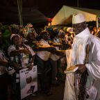 Gambia's Jammeh 'stole $50m', assets frozen: minister