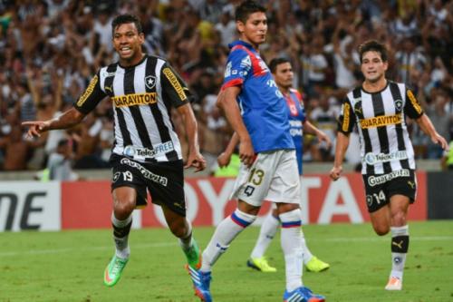 Botafogo tem histórico positivo contra rivais equatorianos em torneios continentais