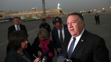 Pompeo heads to Turkey as probe into Khashoggi case heats up