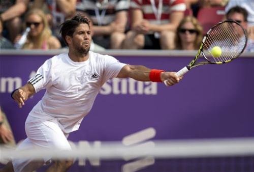 Verdasco, Berlocq to meet in Swedish Open final