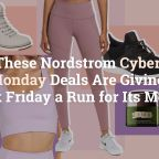 These Nordstrom Cyber Monday Deals Are Giving Black Friday a Run for Its Money