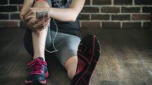 ¿Por qué se rinde más entrenando con música?