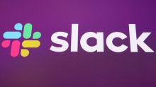 Slack responds to IBM partnership report; says not updating forecast