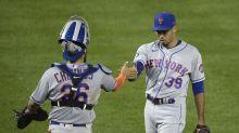 Chirinos remolca 3; Mets ganan y siguen soñando con playoffs