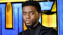 'Black Panther' Star Chadwick Boseman Dies After Secret Battle With Colon Cancer