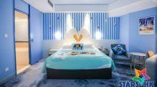 珠海長隆企鵝酒店X騰訊QQ!全球首家QQfamily主題智能客房