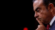 Nissan plans to file for damages against Ghosn: source