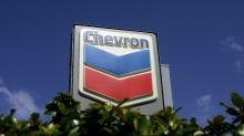 Chevron resumes drilling in Iraqi Kurdistan