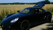 Ille-et-Vilaine: Alcoolisé au volant d'une Porsche, il est flashé à 176 km/h au lieu de 80